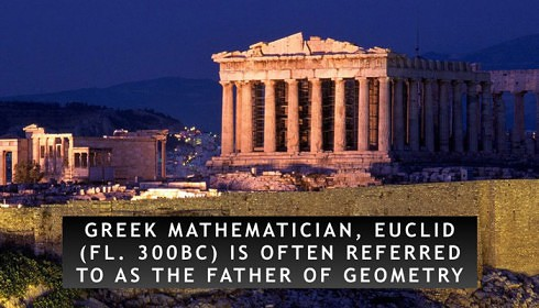 Maths-geometry-greek-euclid